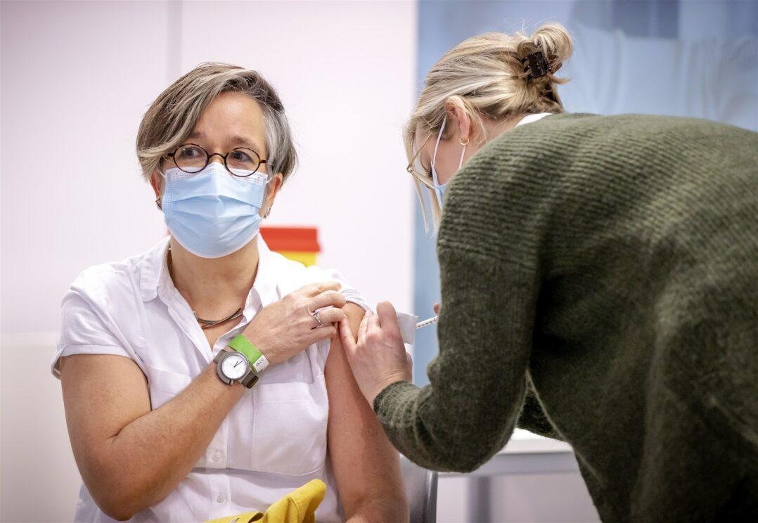 Vaccineren corona