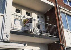 Appartement verkocht Soembaplein
