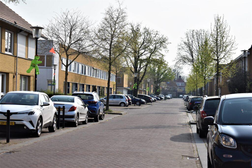 Edisonstraat Victor Veilig