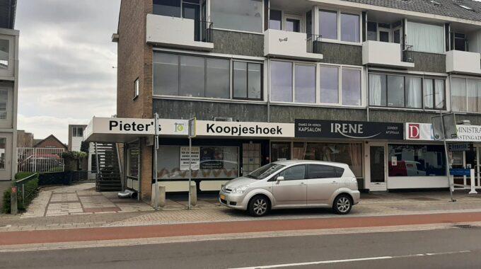 Pieters Koopjeshoek