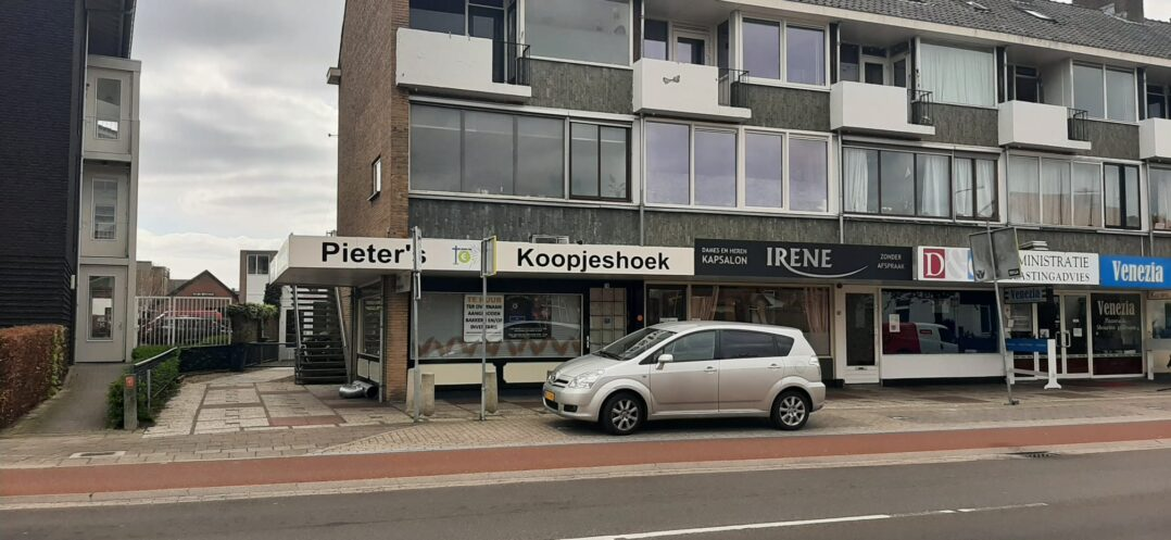 Pieters Koopjeshoek