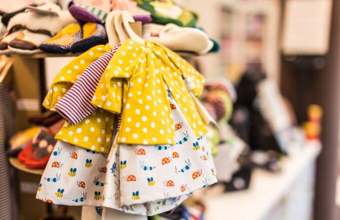 Kinderkleding Ede