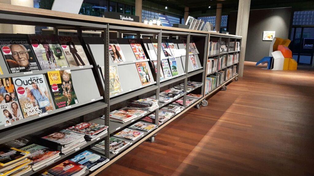Bibliotheek Cultura