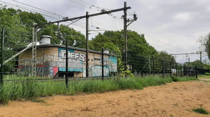 Huisje bij Ede-Wageningen