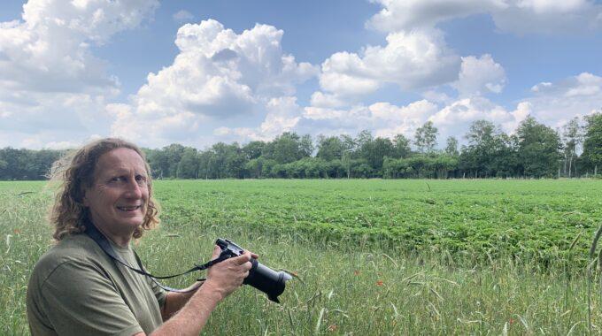 natuurfotograaf Herman