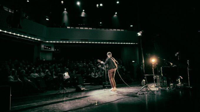 Singer Songwriter Festival