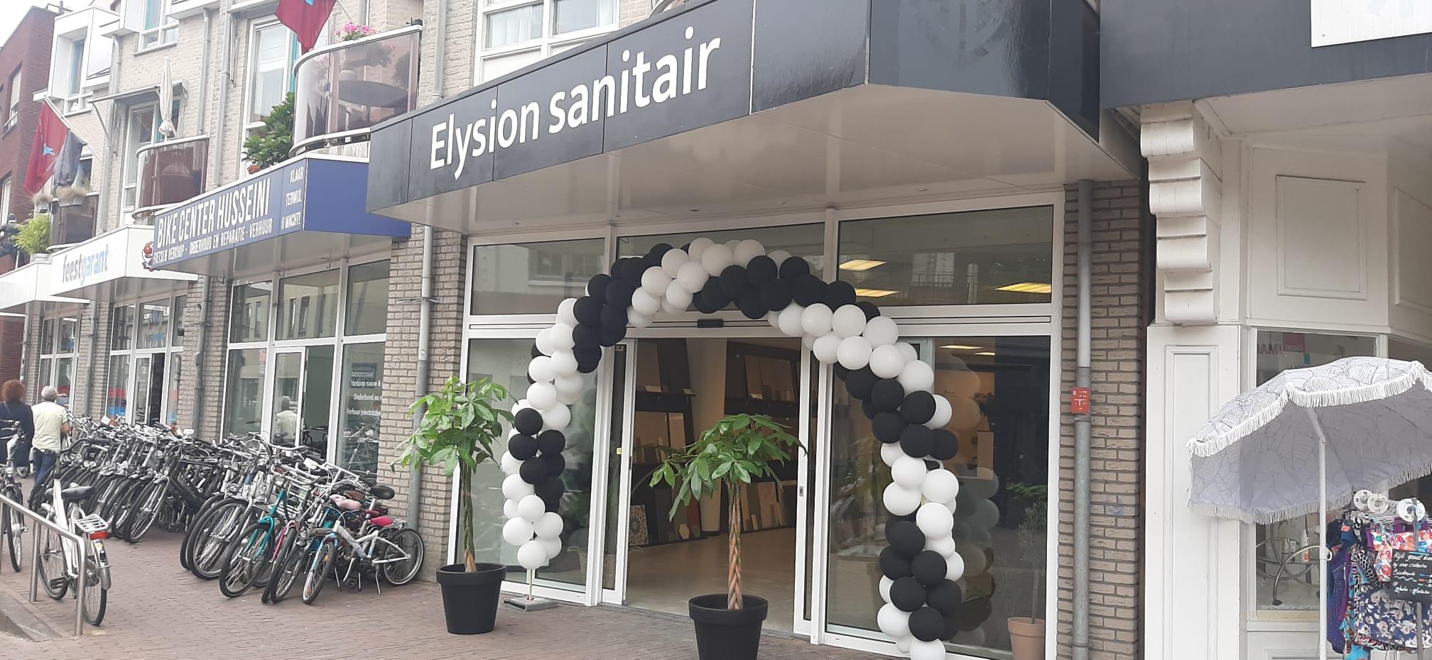 Elysion Sanitair