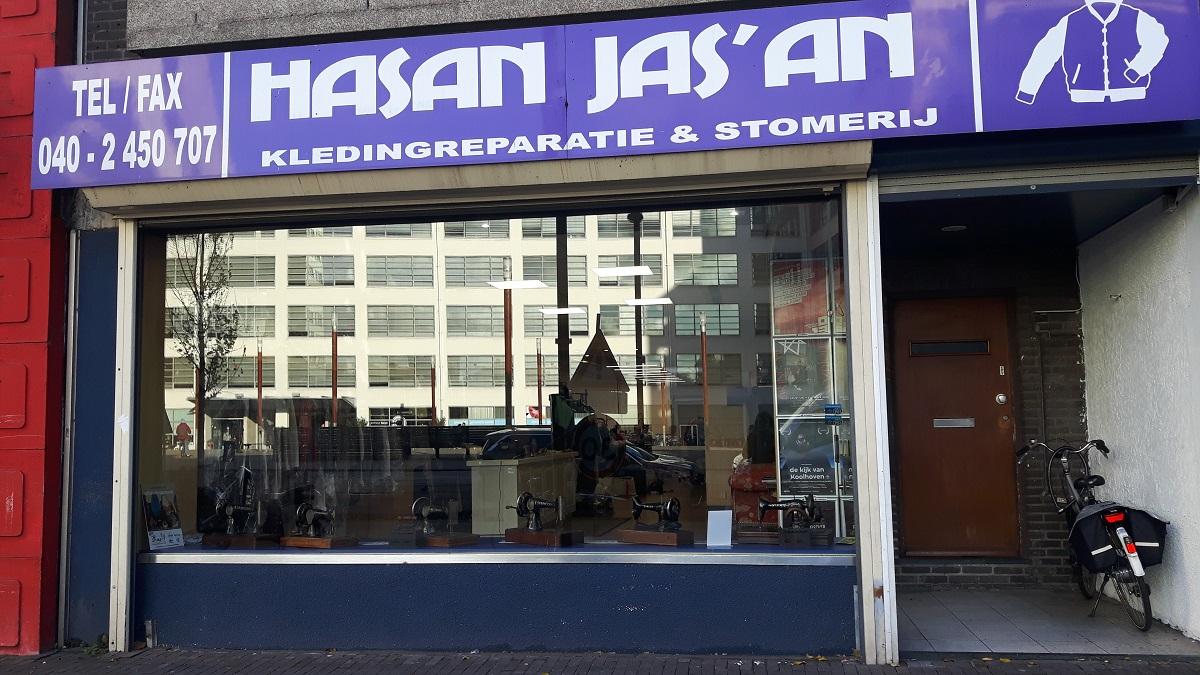 Hasan Jas'an
