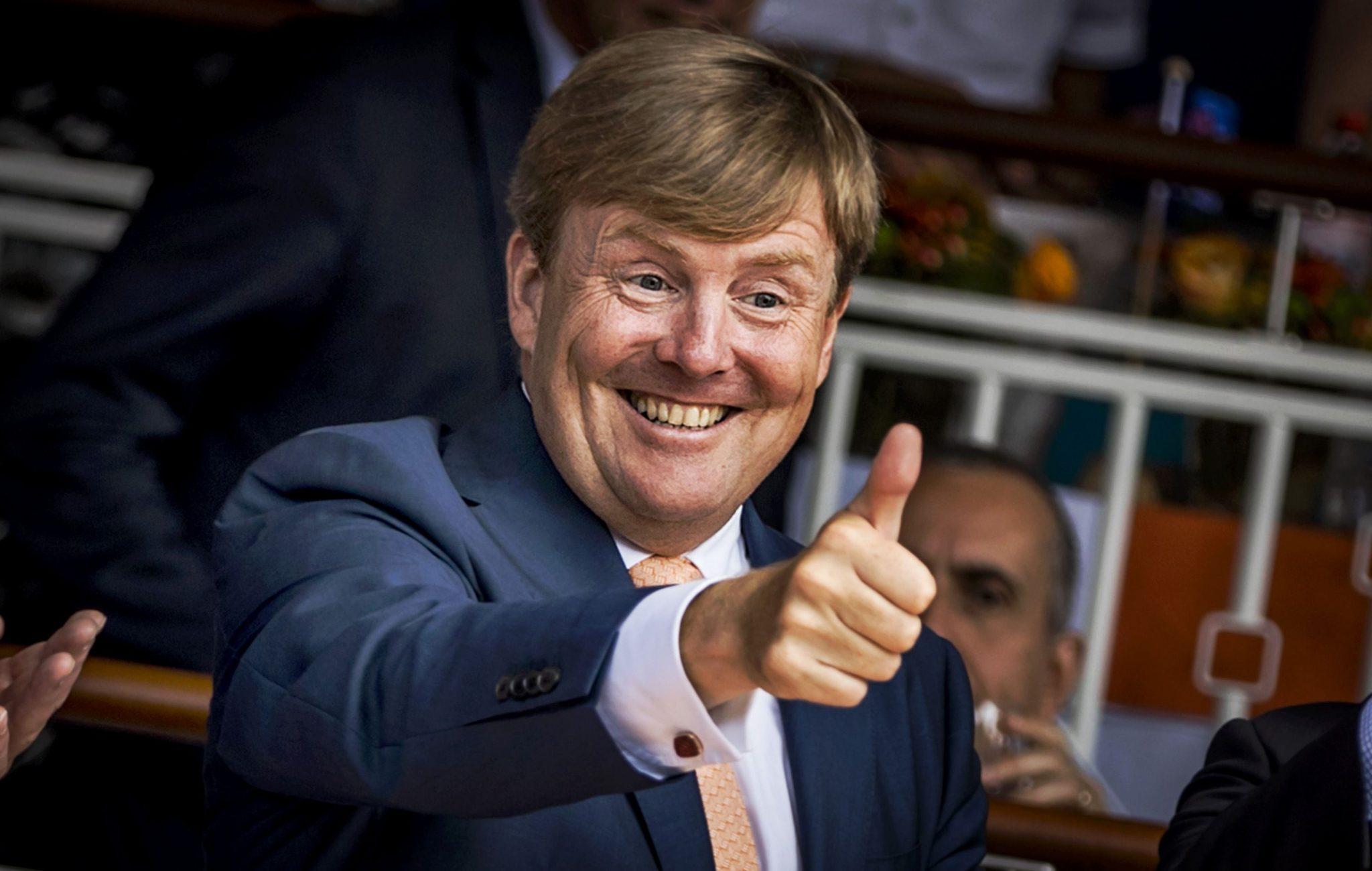 Baron Willem-Alexander