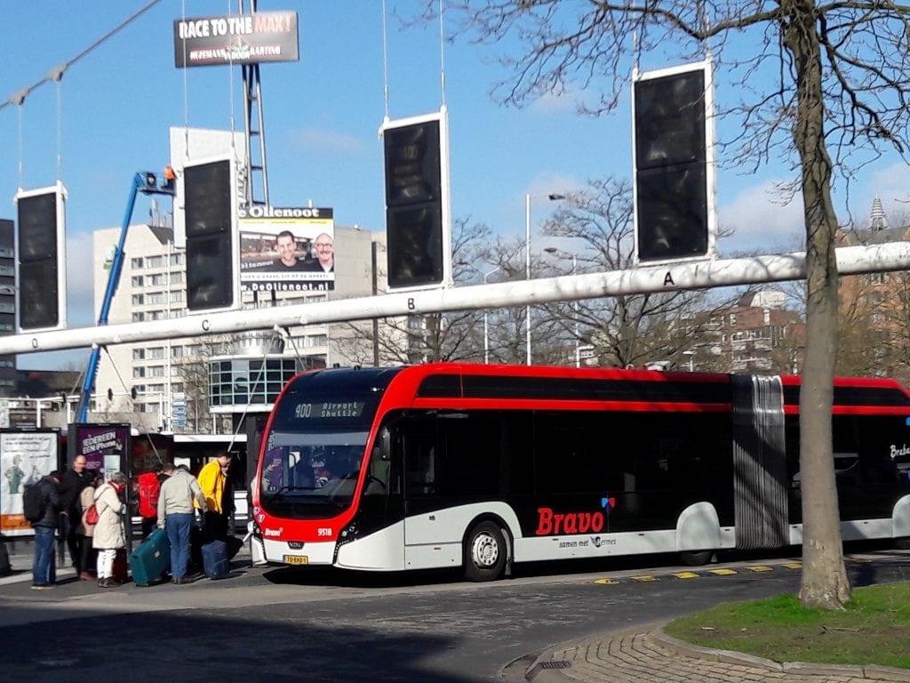 bus eindhoven