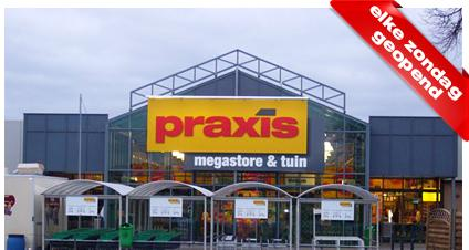 Praxis Eindhoven