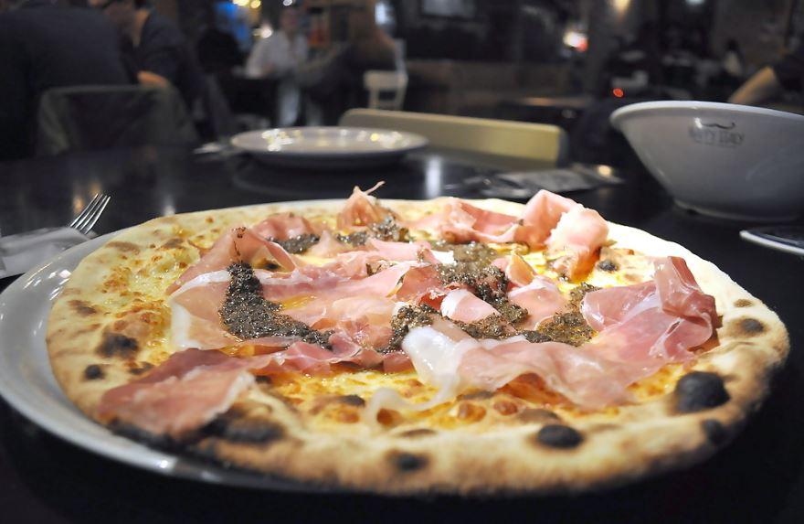 Happy Italy. Goedkoop eten in Eindhoven