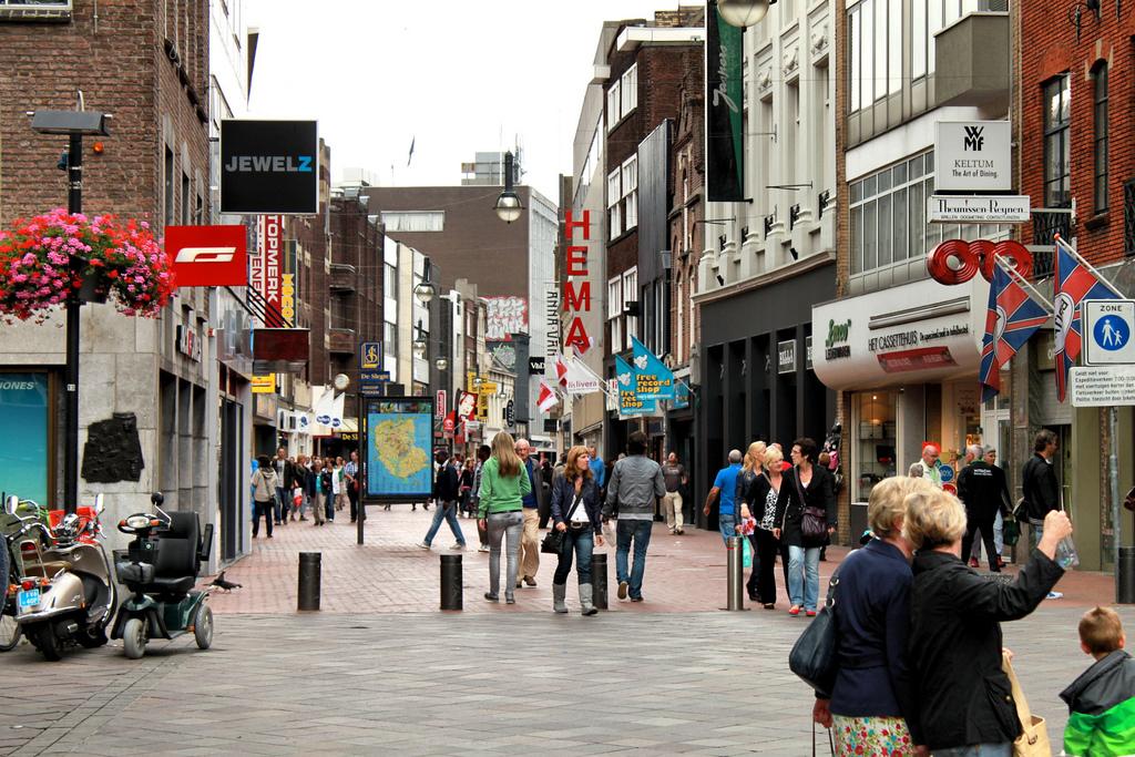 Eindhoven Rechtestraat aanbiedingen
