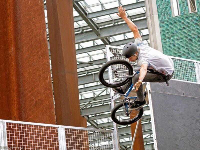 Urban sport Eindhoven