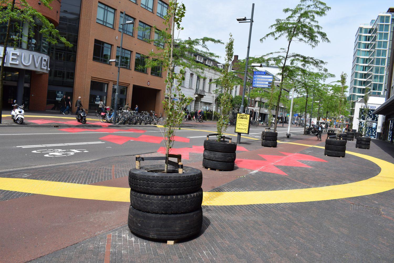 Nieuw in Eindhoven