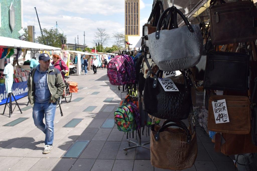 markt eindhoven binnenstad