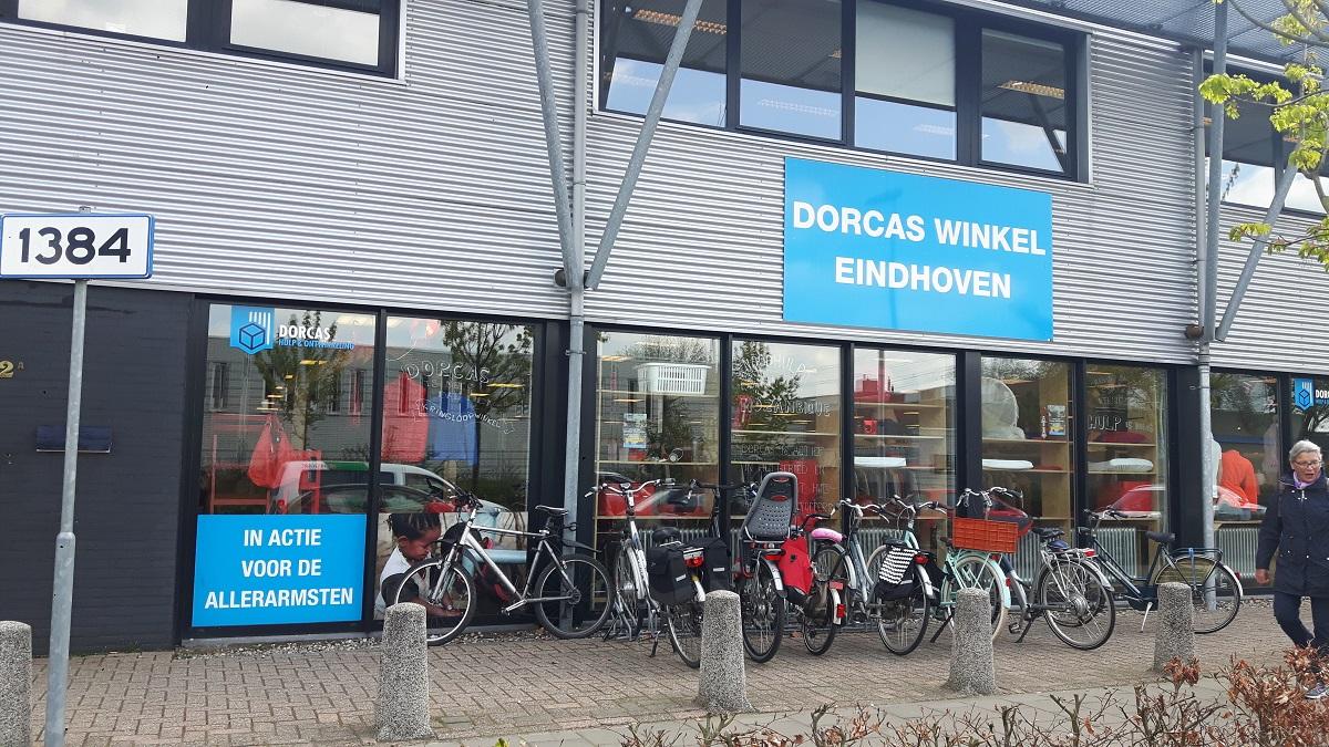 Dorcas Eindhoven