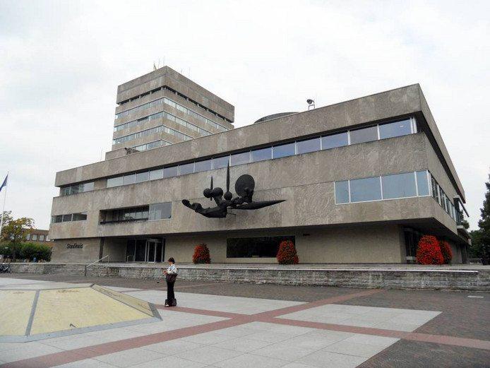 Stadhuis Eindhoven