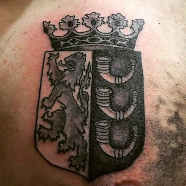 Tattoo Eindhoven