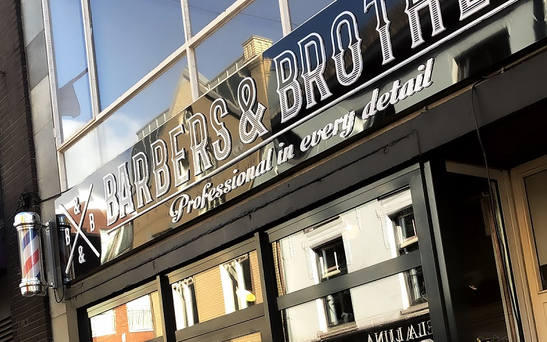 Barbers & Brothers
