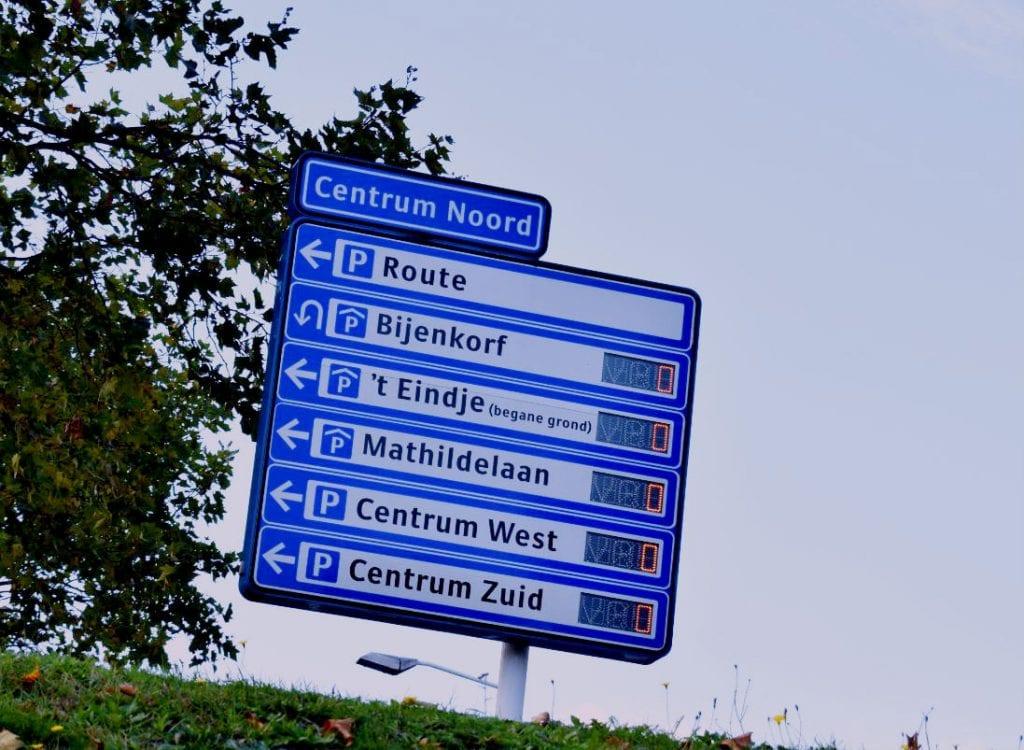 parkeren eindhoven centrum gratis