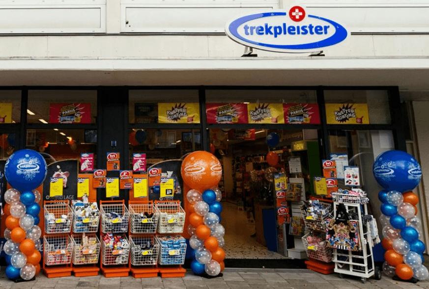 Trekpleister Eindhoven