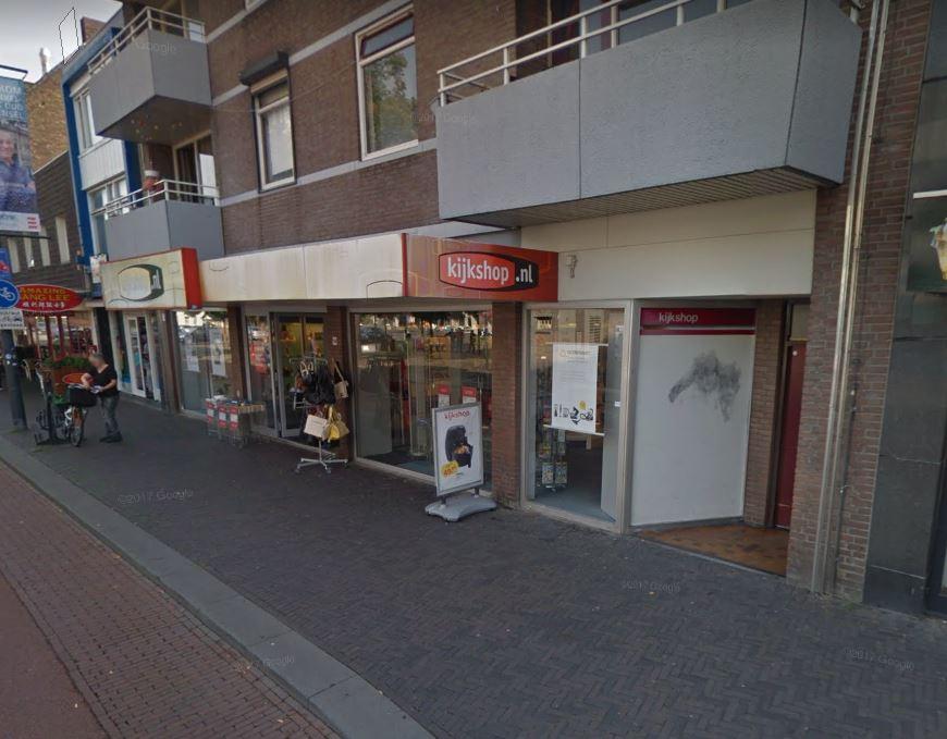 Kijkshop Eindhoven