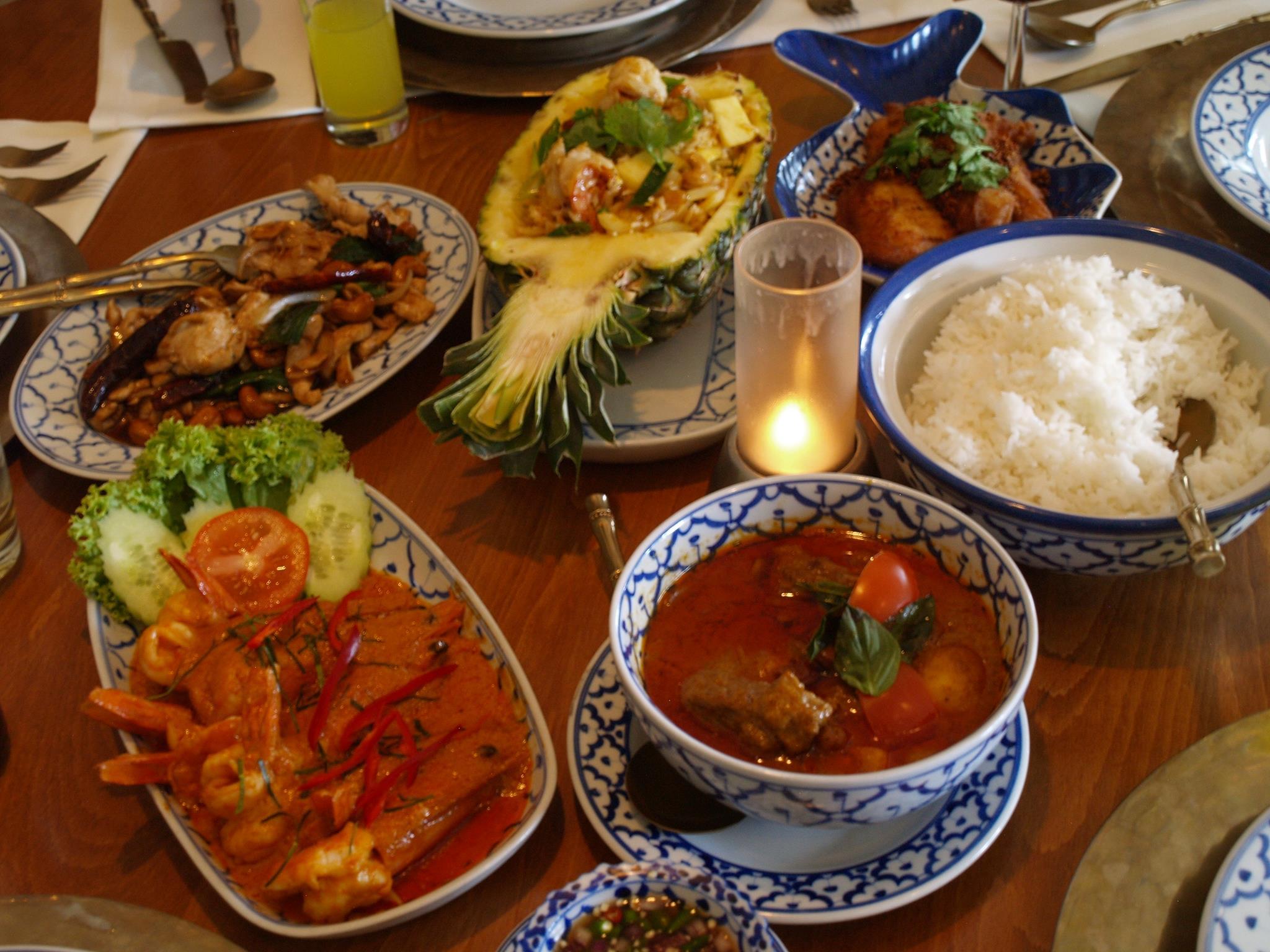 Aziatische Restaurants Top 168