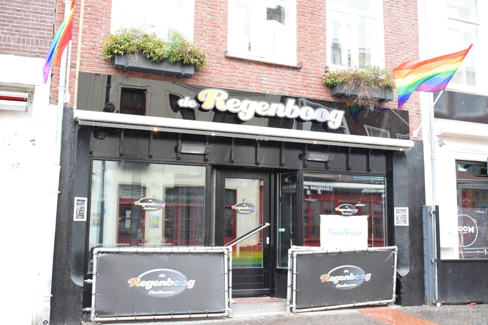 Café Regenboog Eindhoven