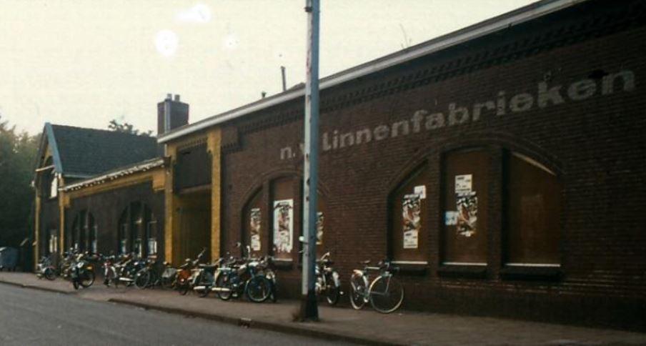 Eindhoven vroeger