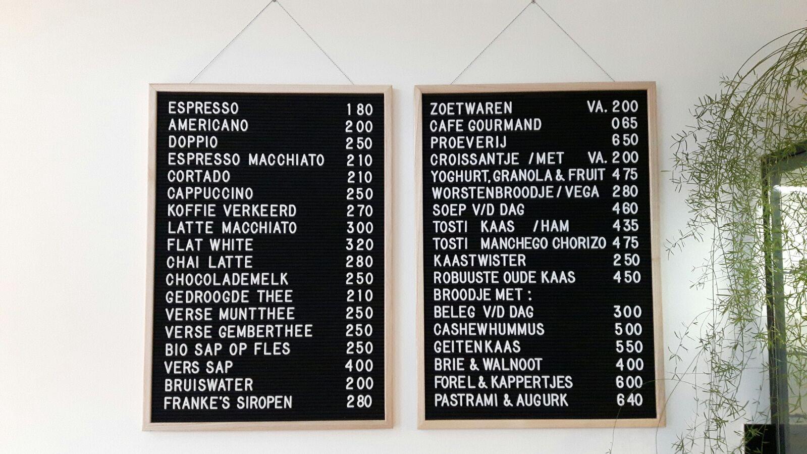 Ontbijten in Eindhoven