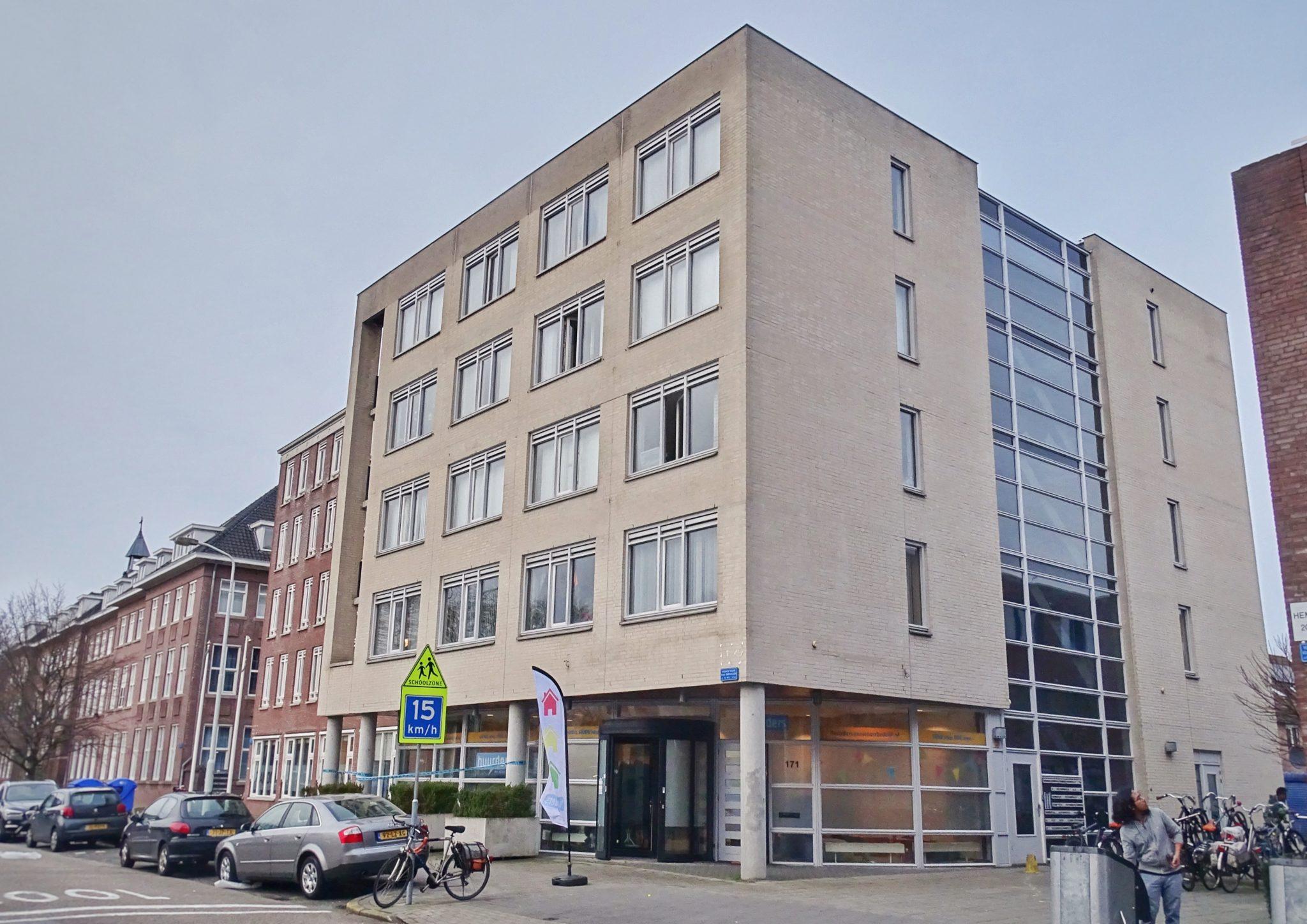 Sociale huurwoning in Eindhoven