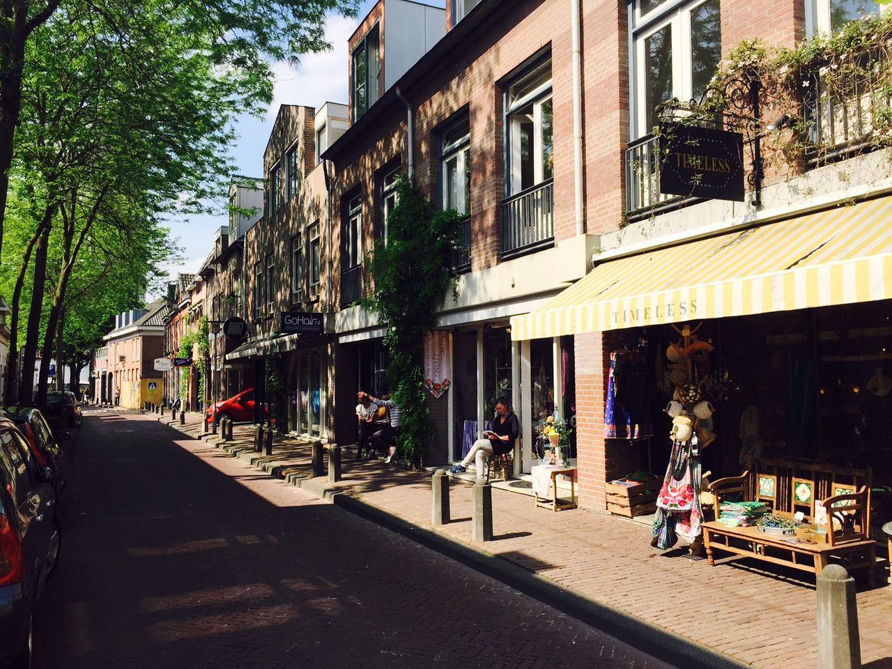 Bergen Eindhoven