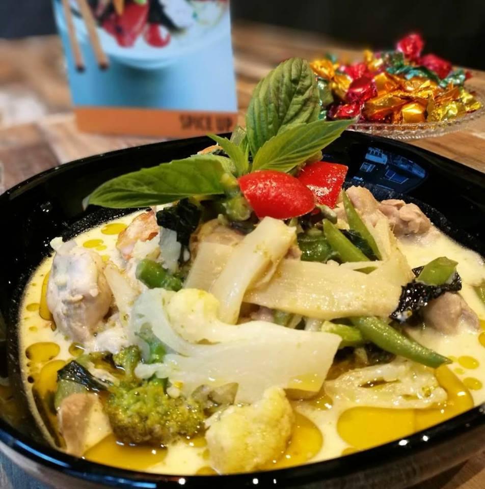 spice up thais restaurant