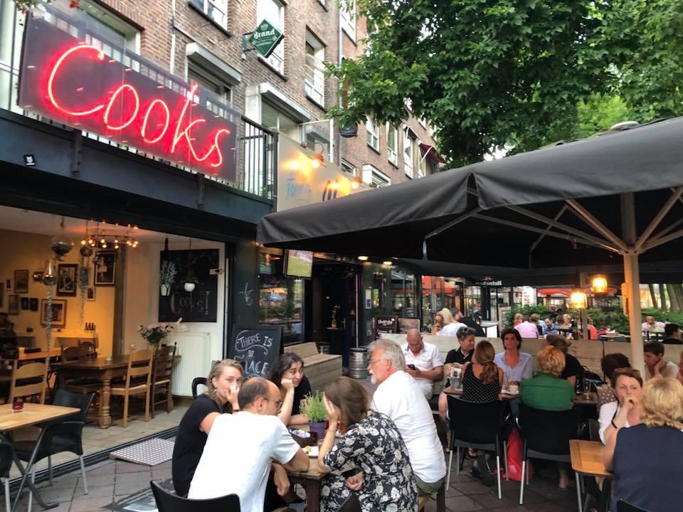 Cooks Eindhoven