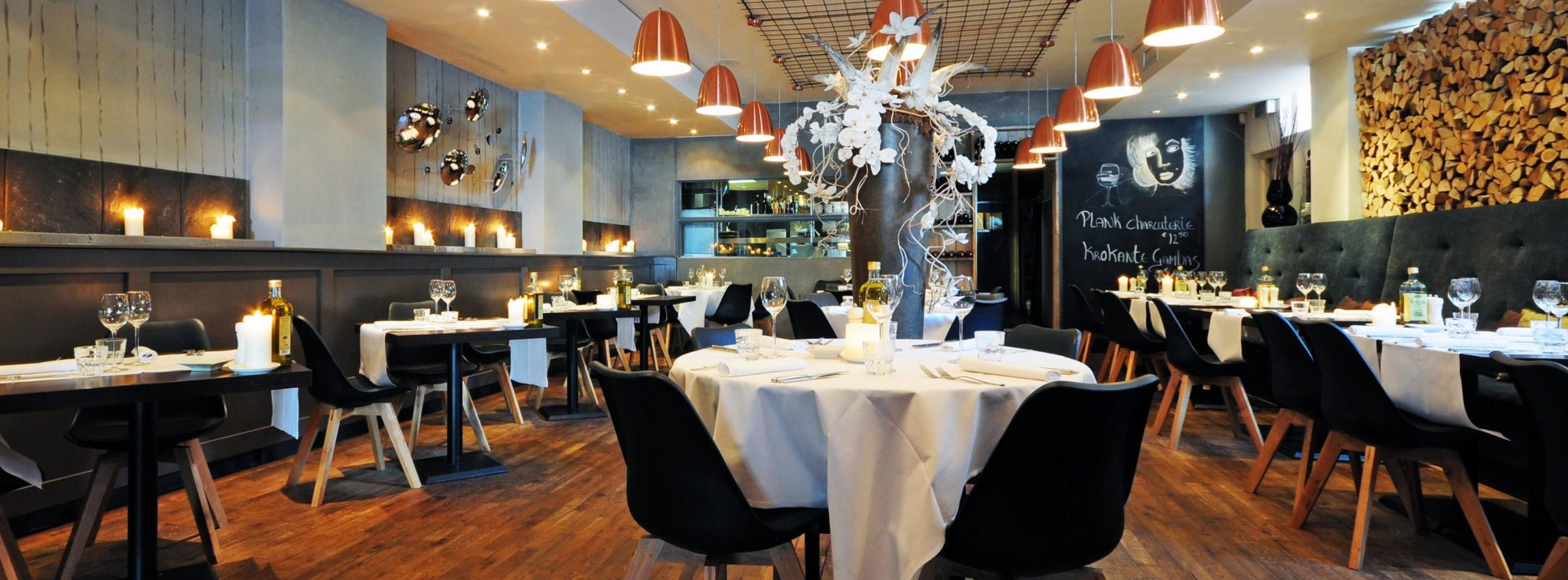 Beste restaurants in Eindhoven