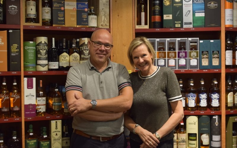 Whisky Event in Eindhoven