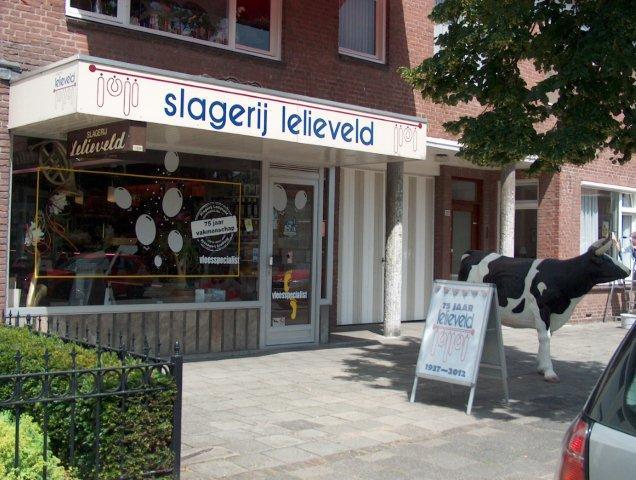 Slagerij lelieveld Eindhoven