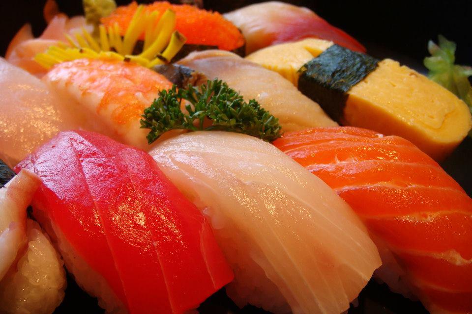 Sushi Eindhoven