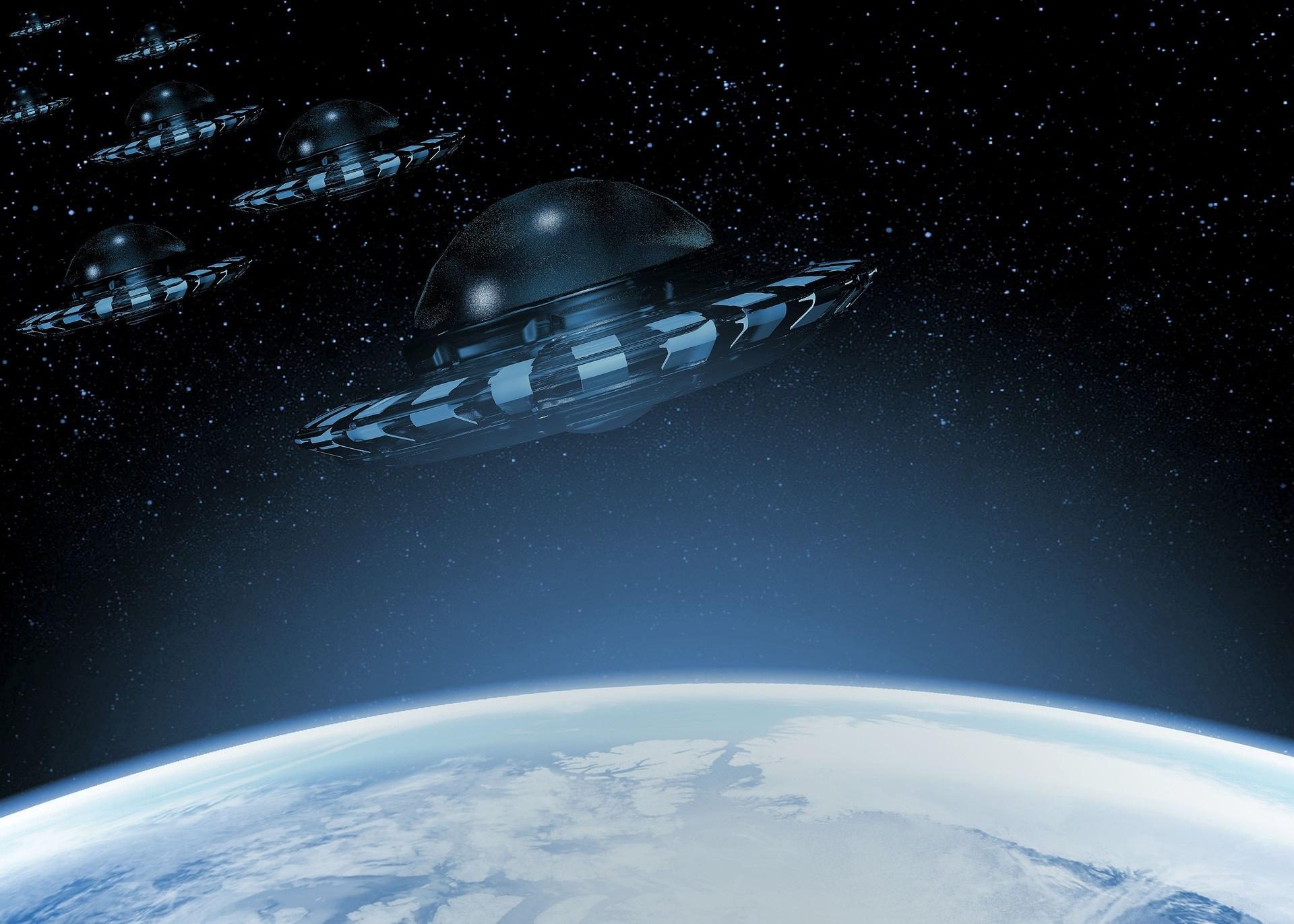 Ufo's Eindhoven