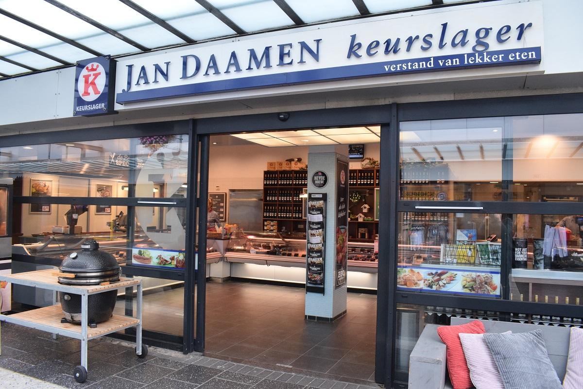 Jan Daamen