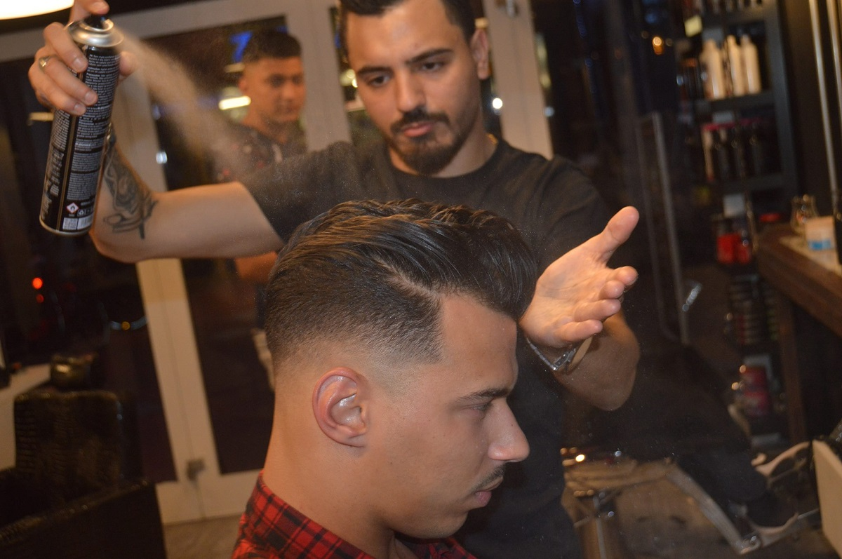 Foto: Barbers & Brothers
