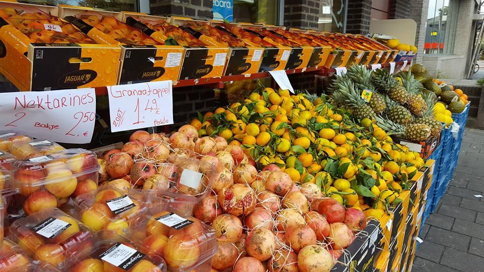 Yasar Market