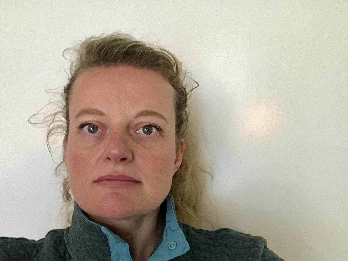 Gwen Schenkel