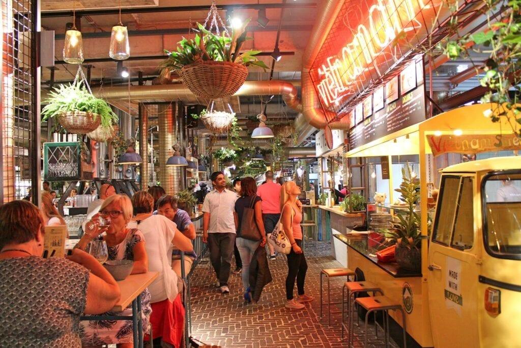 Downtown Gourmet Market