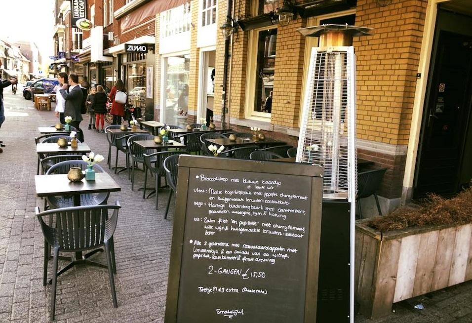 Eetcafé Bommel