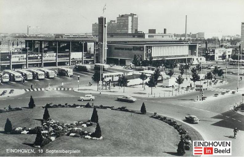 station 1968