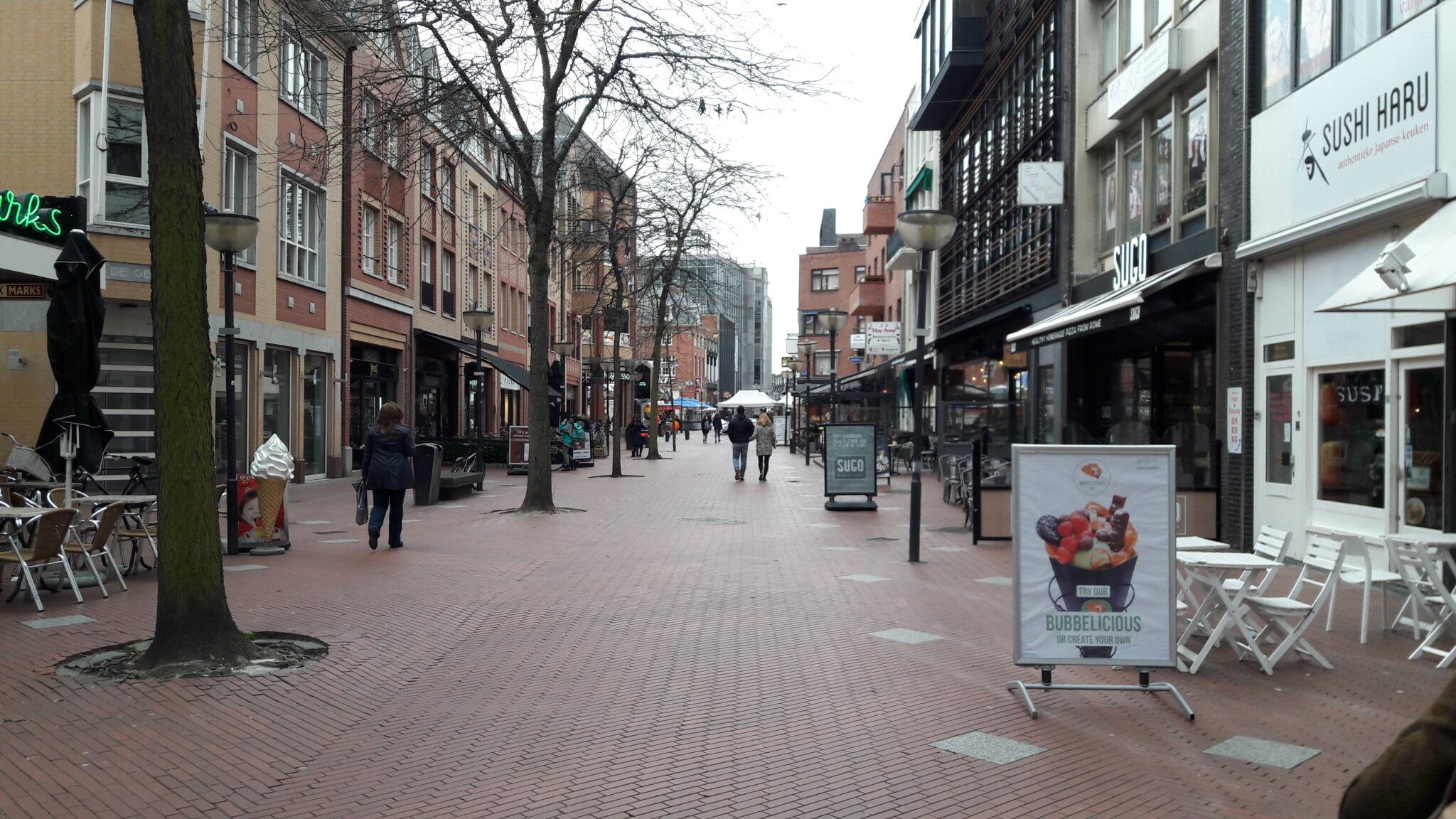 Nieuwstraat Eindhoven
