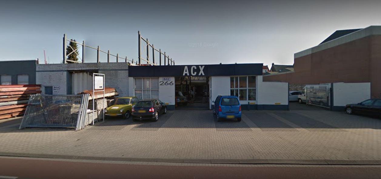 autobedrijf acx