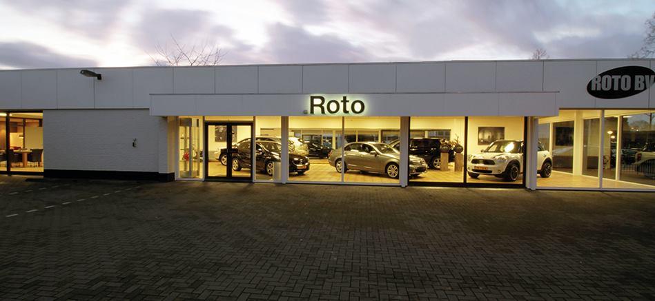 Autobedrijf Roto